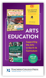 Art Education, Fall/Winter 2019–2020