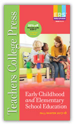 Early Childhood and Elemenatary School Education, Fall/Winter, 2017–2018
