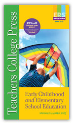 Early Childhood and Elemenatary School Education, Spring/Summer 2017