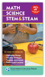 Math, Science, STEM, & STEAM, Spring/Summer 2019