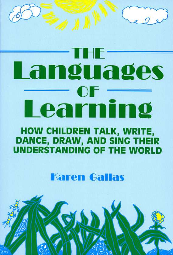 Languages of Learning 9780807733059