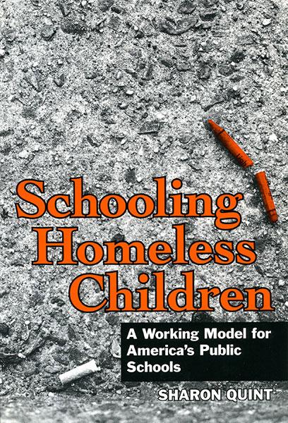 Schooling Homeless Children