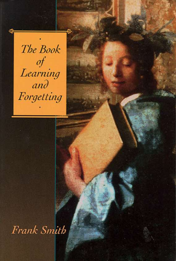 The Book of Learning and Forgetting 9780807737507