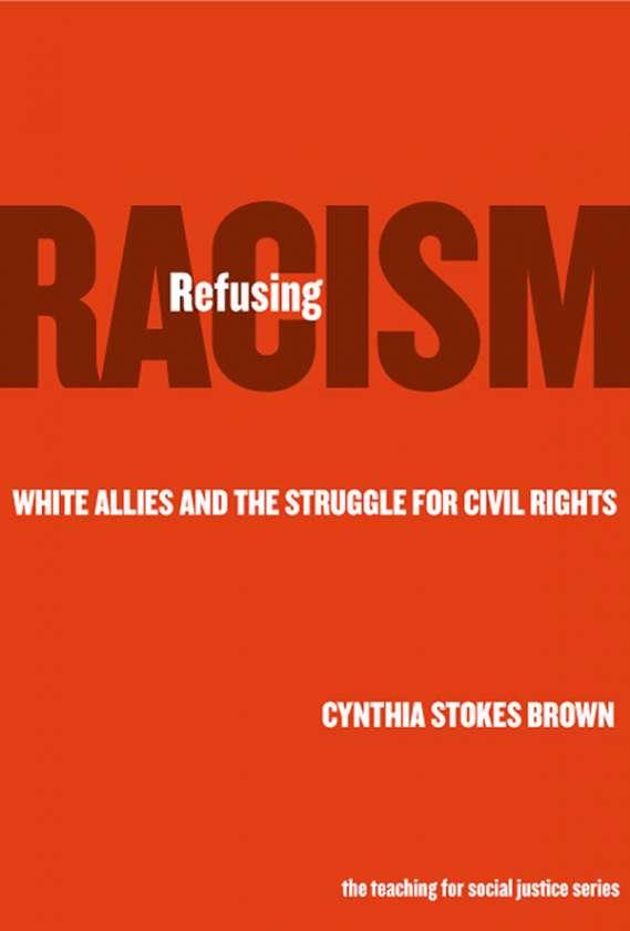 Refusing Racism