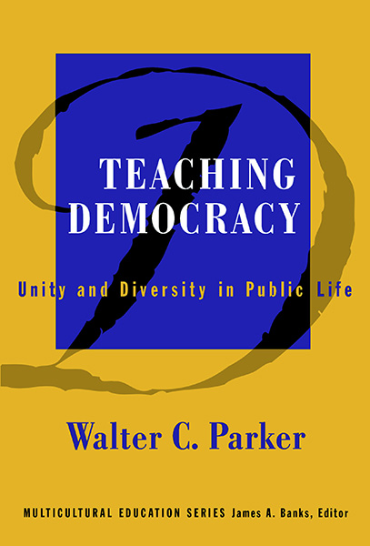 Teaching Democracy 9780807742723
