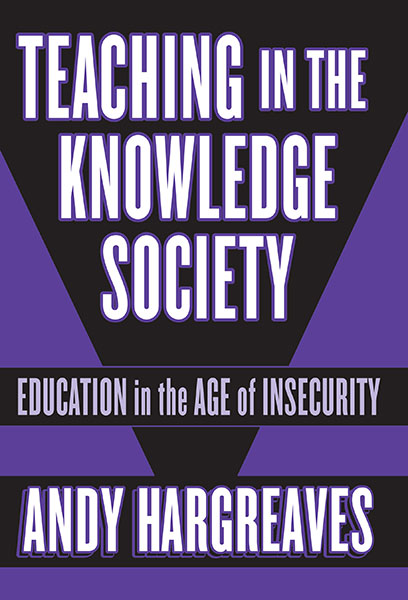 Teaching in the Knowledge Society 9780807743591