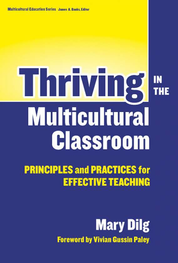 Thriving in the Multicultural Classroom