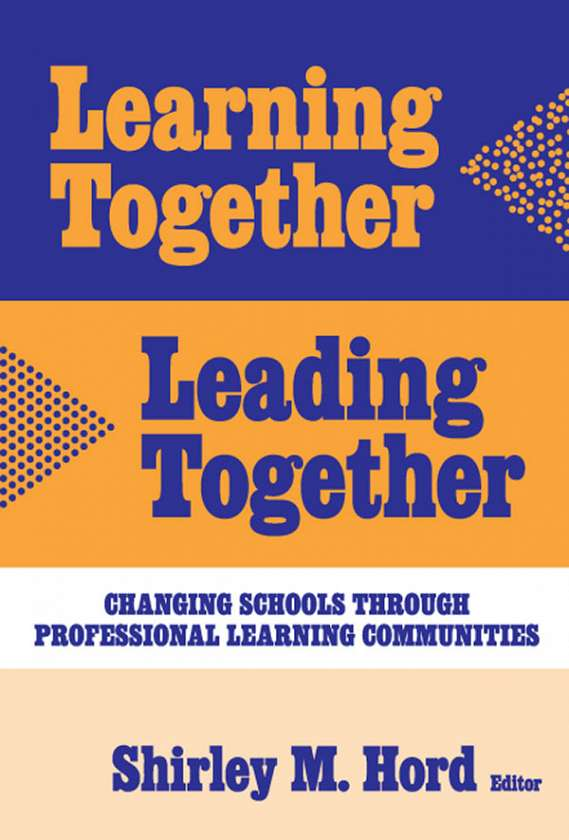 Learning Together, Leading Together