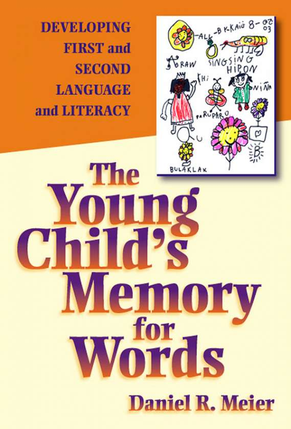 The Young Child's Memory for Words 9780807744291