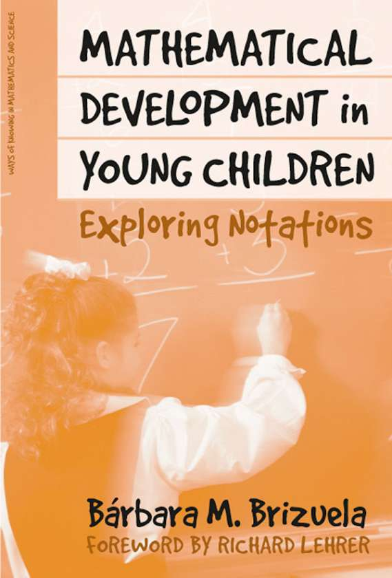 Mathematical Development in Young Children