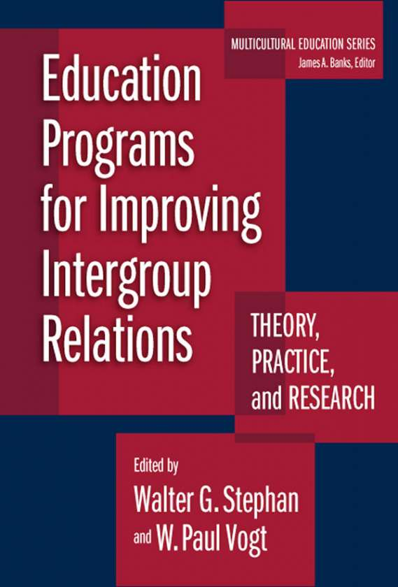 Education Programs for Improving Intergroup Relations