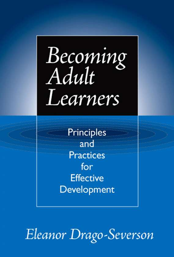 Becoming Adult Learners 9780807744840