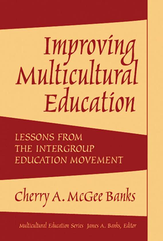Improving Multicultural Education