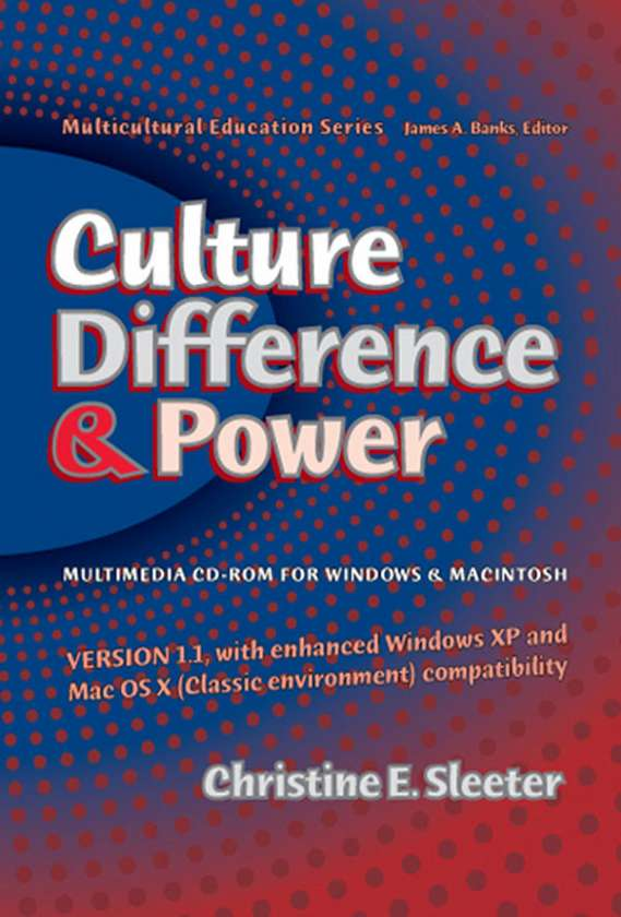 Culture, Difference, and Power, Revised Edition 9780807745243