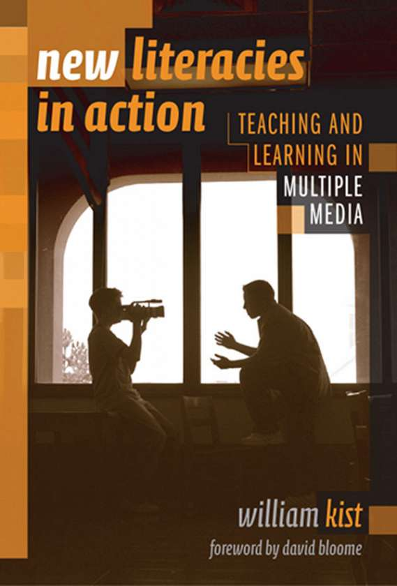 New Literacies in Action 9780807745403