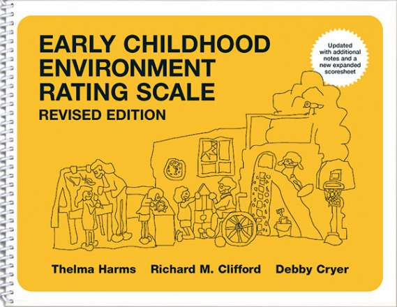 Early Childhood Environment Rating Scale (ECERS-R) 9780807745496