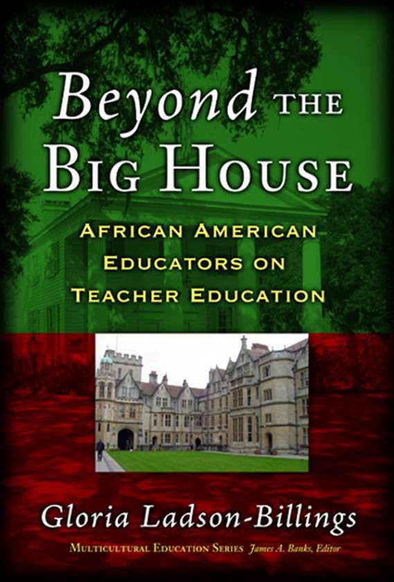Beyond the Big House 9780807745816
