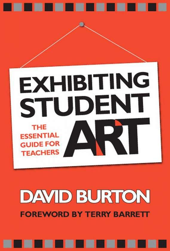 Exhibiting Student Art