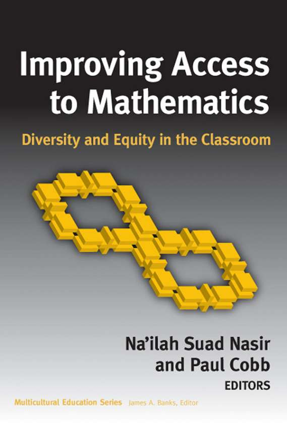 Improving Access to Mathematics