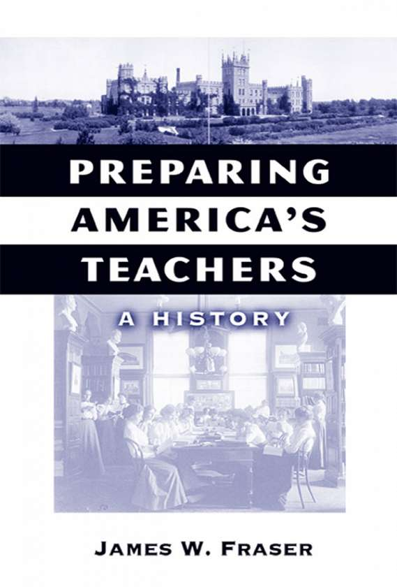 Preparing America's Teachers