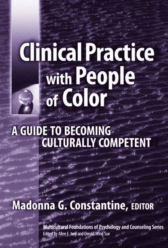 Clinical Practice with People of Color