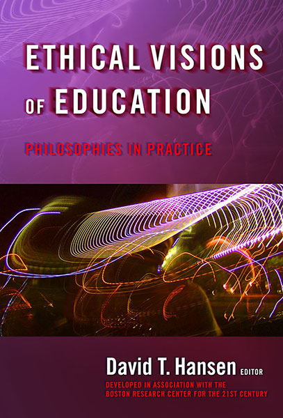 Ethical Visions of Education 9780807747599
