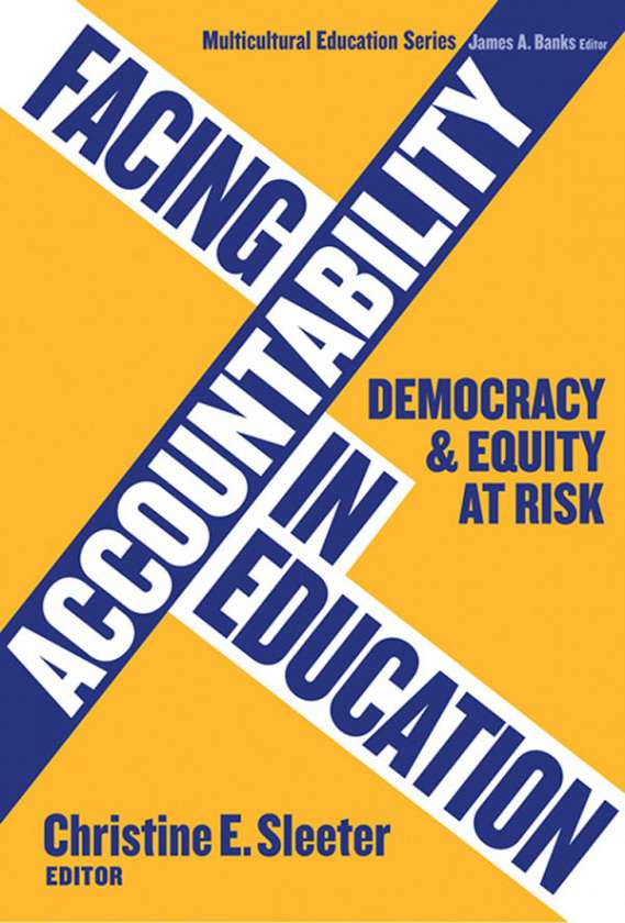 Facing Accountability in Education 9780807747797