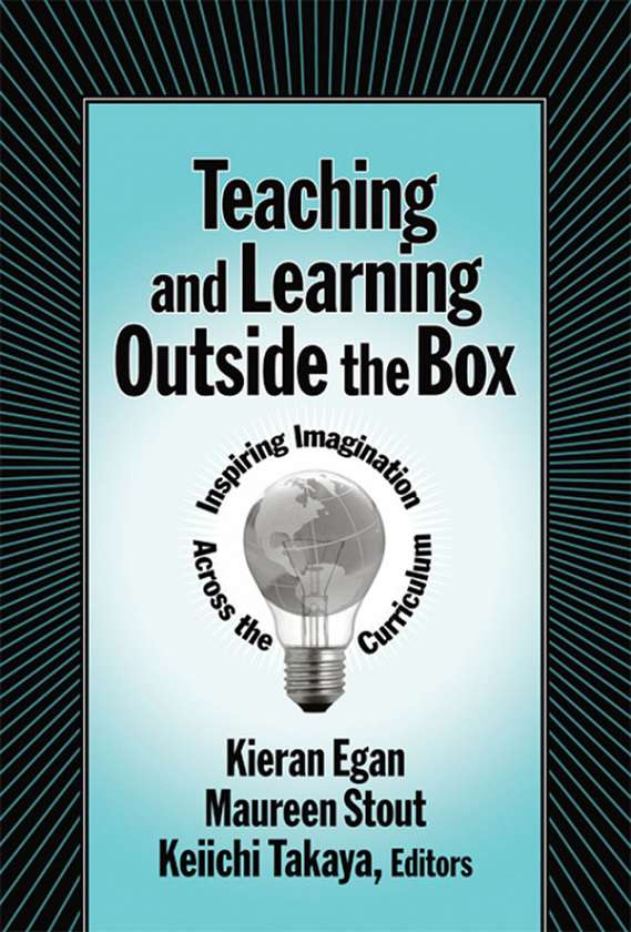 Teaching and Learning Outside the Box 9780807747810