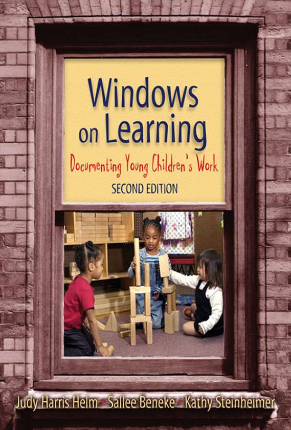Windows on Learning 9780807747865