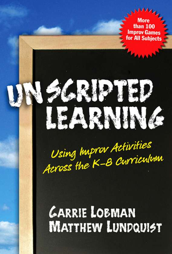 Unscripted Learning 9780807747971