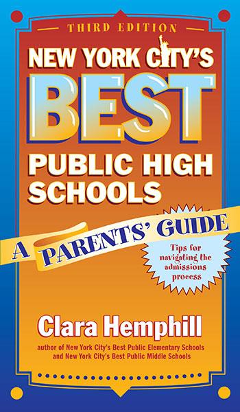 New York City's Best Public High Schools 9780807748206