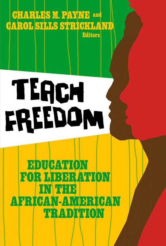 Teach Freedom