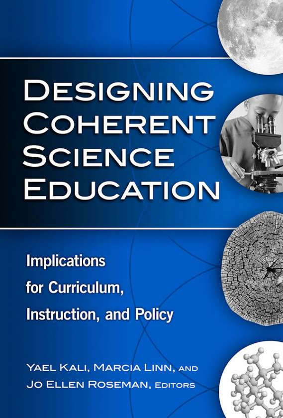 Designing Coherent Science Education 9780807749135