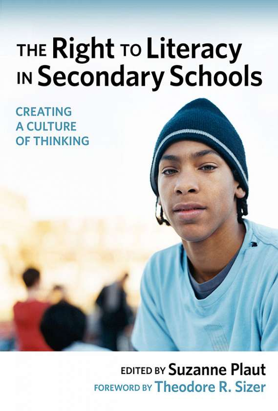 The Right to Literacy in Secondary Schools 9780807749180