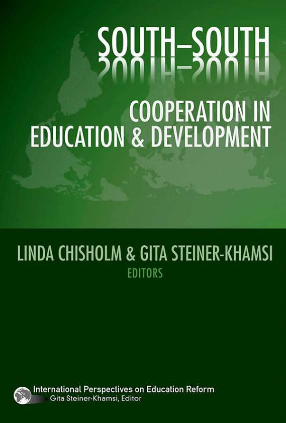 South–South Cooperation in Education and Development