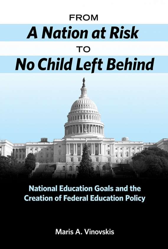 a nation at risk and no child The first major reports post-a nation at risk include the carnegie foundation's a nation prepared, the holmes group's tomorrow's teachers, and the national commission on teaching & america's future's what matter's most.