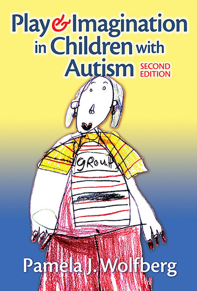 Play and Imagination in Children with Autism 9780807749418