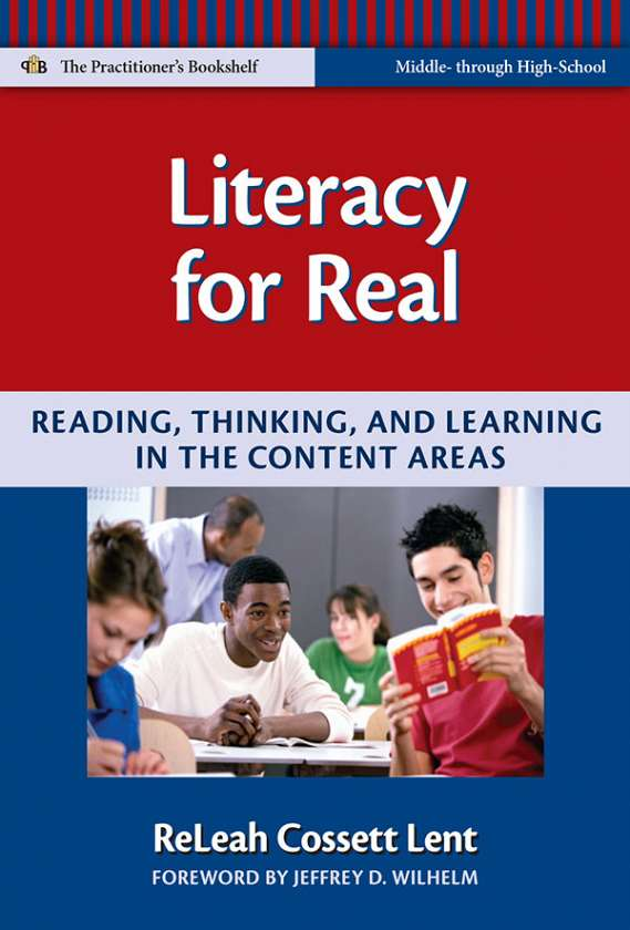 Literacy for Real