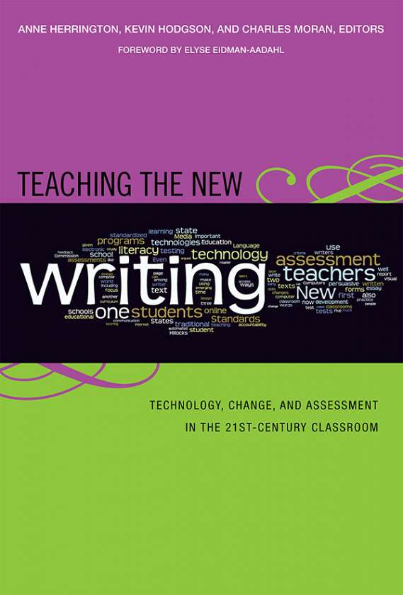 Teaching the New Writing