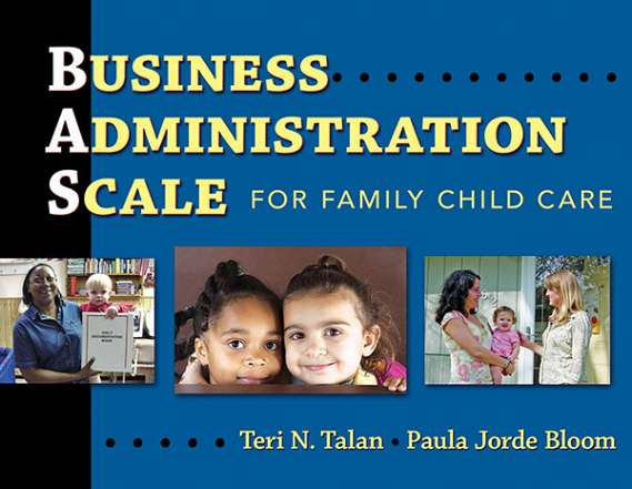 Business Administration Scale for Family Child Care (BAS)