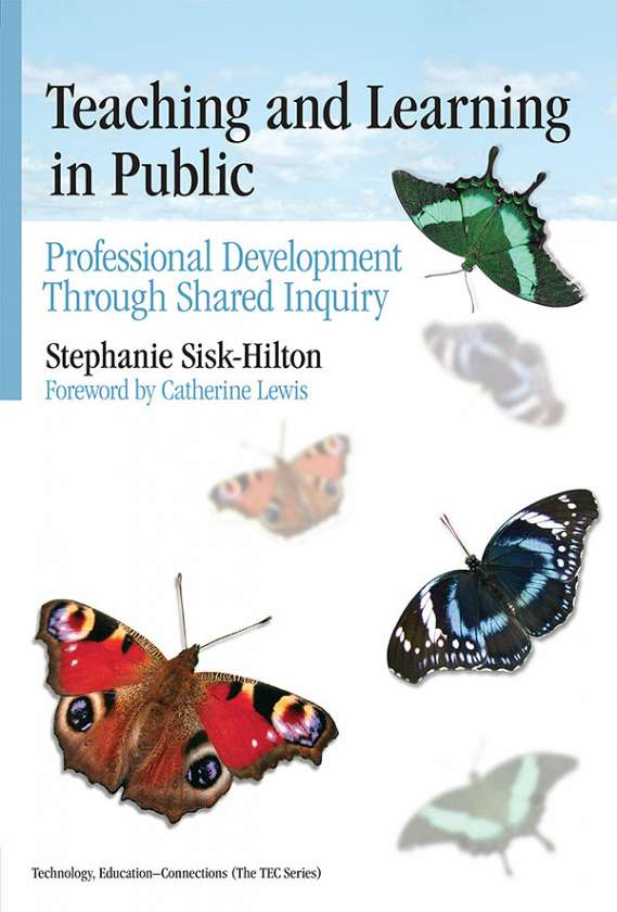 Teaching and Learning in Public 9780807750100