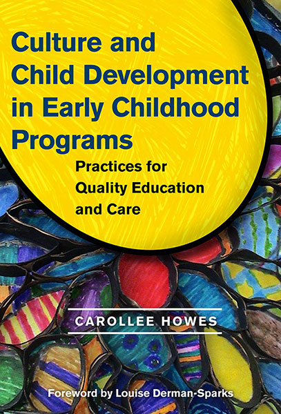 Culture and Child Development in Early Childhood Programs 9780807750209