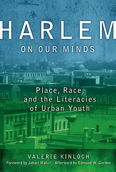 Harlem on Our Minds 9780807750230