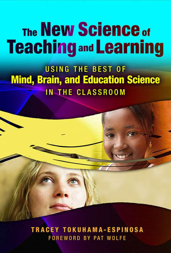 The New Science of Teaching and Learning 9780807750339