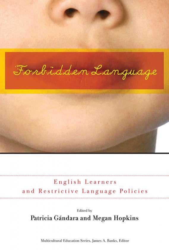 Forbidden Language