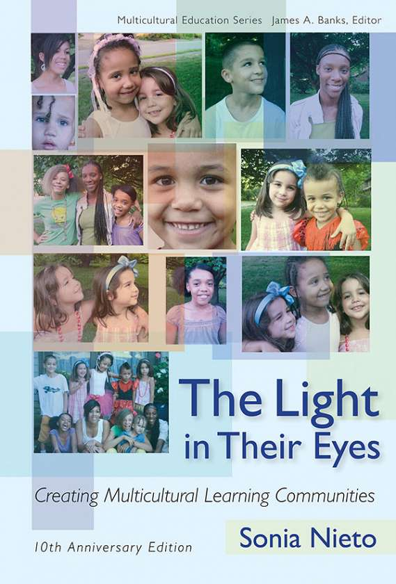 The Light in Their Eyes 9780807750544