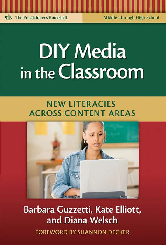 DIY Media in the Classroom 9780807750797
