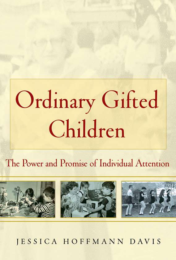 Ordinary Gifted Children 9780807750964