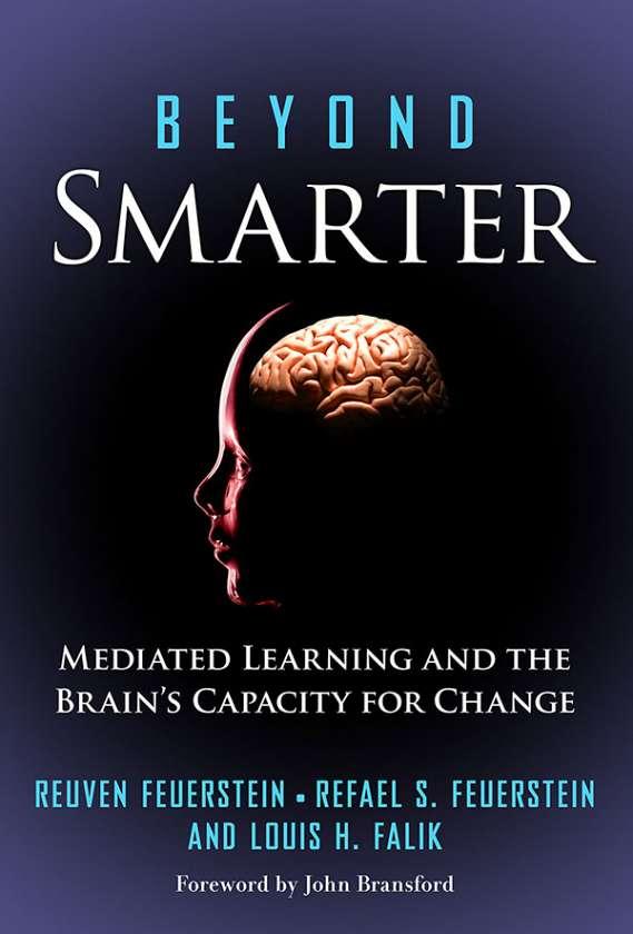 Beyond Smarter 9780807751183