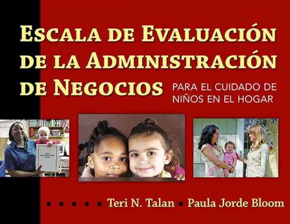 Escala de Evaluacion de la Administracion de Negocios (Spanish BAS)